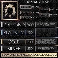 KCS Academy feat. Shiro Shears