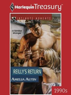 Reilly's Return (Reilly/Walker series Book 1) - Kindle edition by Amelia Autin. Literature & Fiction Kindle eBooks @ Amazon.com. Book 1, Amelia, Kindle, Literature, Fiction, In This Moment, Amazon, Movie Posters, Literatura