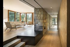 Stonington Residence by Joeb Moore & Partners | HomeDSGN, a daily source for inspiration and fresh ideas on interior design and home decorat...