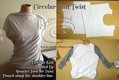 Best fashion design patterns making 66 Ideas Pdf Sewing Patterns, Knit Patterns, Vintage Patterns, Sewing Tutorials, Sewing Ideas, Drape Dress Pattern, Knitting Blocking, Pattern Drafting, Fashion Sewing