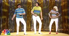 Will Ferrell Revived 'Tight Pants' Before Settling His Beef With Jimmy Fallon