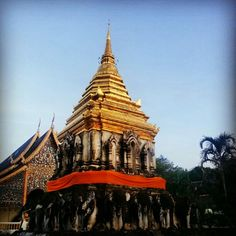 Chiang mai temples 2