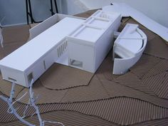 Koshino House Modelo1