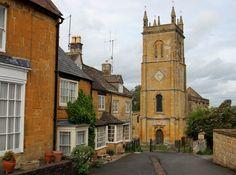 British-Villages 18 to visit