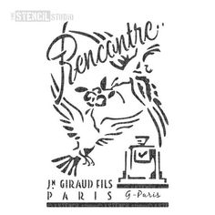Image result for antique french perfume label