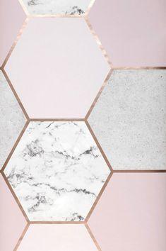 Art Deco Wallpaper, Wallpaper Samples, Geometric Wallpaper, Of Wallpaper, Designer Wallpaper, Pattern Wallpaper, Motifs Art Nouveau, Art Deco Stil, Pink Patterns