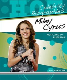 """It took six months for Miley Cyrus to win over Disney—and later, millions of fans—with her bubbly personality and can-do attitude as """"Hannah Montana."""" By now, she's a true superstar who sells out her concerts in minutes!"""