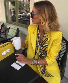 How To Wear A Scarf - 11 Elegant Ways - Dalene Ekirapa