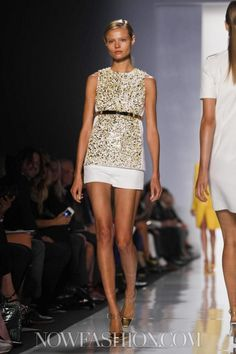 Michael Kors Ready To Wear Spring Summer 2013 New York