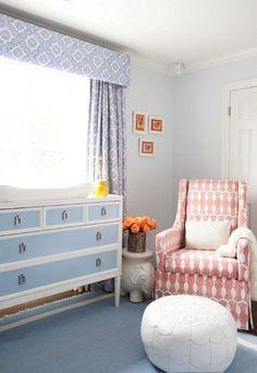 repainting dresser idea