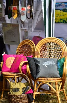Outdoor Chairs, Outdoor Furniture, Outdoor Decor, Tardigrade, History Museum, Printmaking, Wicker, Home Decor, Pavilion