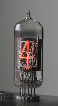 * Nixie Tube Clocks *