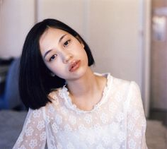 Kiko Mizuhara, NYLON Japan, August 2011  (Photo by: Takashi Homma)