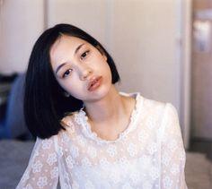 Kiko Mizuhara, NYLON Japan, August 2011  (Photo by: Takashi Homma)