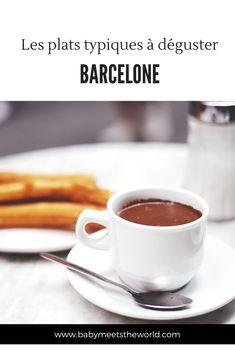 Les Plats typiques que vous pouvez manger à Barcelone Churros, Pain Garni, Tableware, Apple Butter, Chocolate Dipping Sauce, Green Chilli, Candied Fruit, Fried Calamari, Dinnerware