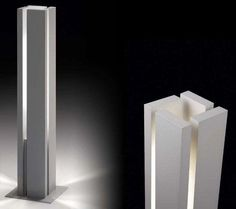 Check out other gallery of Modern Outdoor Lamp Post Images