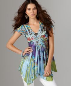 ad594d34746 in full color. Leslie Ann · One World Fashions