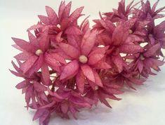 sümbül, hyacinth, ipek, ipek böcekciliği, ipek kozası, koza çiçeği, ipek kozasından çiçek, silk, silk cocoon, silk flower, ipek el sanatları, www.ipekelsanatlari.com
