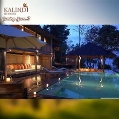 Our regular Evenings at the Resorts for our Customers. We welcome you all to Kalindi Resorts