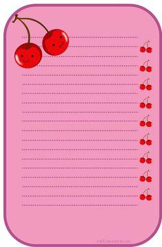 Stationary Cherry by chii00 on deviantART