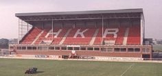 Craven Park, Hull Kingston Rovers
