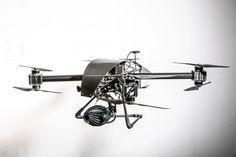 drone Bergamo