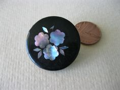 How to Make Buttons from Paper Scraps #stepbystep