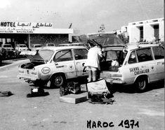 Laurent Marokko 1971
