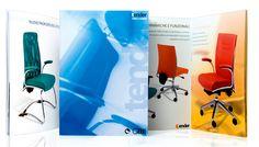 Tender - Dépliant #design #brochure