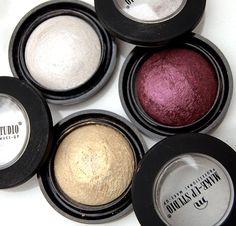 Make-up Studio Eyeshadow Lumiere oogschaduws