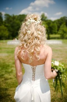 Curly Prom Hairstyles | Beauty High