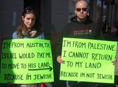 "The reality of the ""holy land"" #p2"