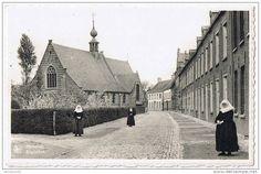 begijnhof in Herentals
