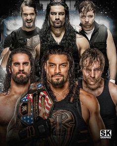 Believe in Justice, Believe in Survivor, Believe in Brotherhood and Believe in The Shield For Life.