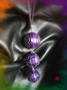 3 bolitas hechas con nespreso......esta chica es muy ingeniosa! Recycled Jewelry, Belly Button Rings, Diy And Crafts, Upcycle, Creative, Craft Projects, Recycling, Handmade, Crafts