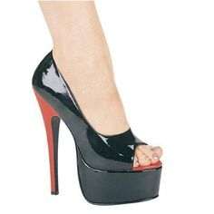 Dang! I couldn't walk in these #shoes but they're still cool :)