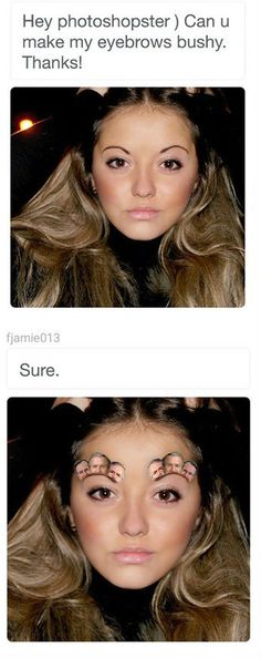 26 Times James Fridman Trolled The Internet With Master Photoshopping Skills