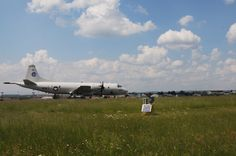 SPANGDAHLEM AIR BASE, Germany (June 6, 2016) A P-3C Orion from Patrol Squadron 4 (VP4) taxies for off as exercise BALTOPS commences. VP4 is operating out of Spangdahlem Air Base in Germany, flying around the clock in support of BALTOPS 16. BALTOPS 16 is a joint, multinational, maritime-focused exercise designed to enhance flexibility and interoperability, as well as demonstrate resolve among NATO and partner forces to defend the Baltic region.