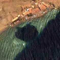 Blue hole Dahab, Red sea
