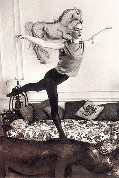 Edie Sedgwick, 1965