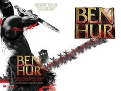 Ben-Hur is an upcoming Hollywood movie, which is directed by Timur Bekmambetov. It is a historical epic film, which is scheduled to be released on February 26, 2016. It is based on the 1880 novel, Ben-Hur: A Tale of the Christ, written by Lew Wallance.
