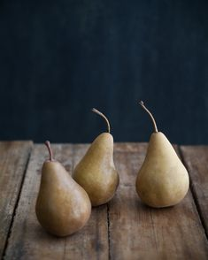bosc pears <3 #food #photography #styling