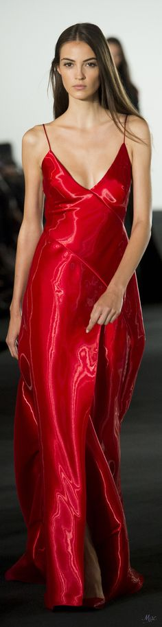 Fall 2017 RTW Ralph Lauren See-Now-Buy-Now | Spring 2018 BEAUTIFUL...!!!