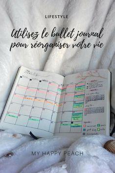 Image pinterest bullet journal