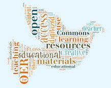OER (Open Educational Resources):  Find out more about Open Educational Resources (OER) - the digitized materials that are available for use and re-use in teaching, learning, and research ...