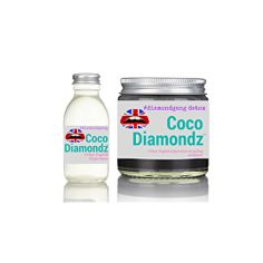 Peppermint Organic Handcrafted Combo Deal - Natural coconut oil pulling…