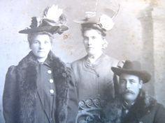 Family photo perhaps?