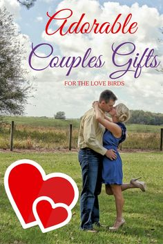 Take a look at these best couples gifts for the lovely couple friends on your list. Whether they are newly weds, or just always in love - these matching gifts would be perfect for them. Cool Gifts For Kids, Perfect Gift For Mom, Gifts For Teens, Kids Gifts, Christmas Gift Guide, Best Christmas Gifts, Thoughtful Gifts For Dad, Unique Valentines Day Gifts, Best Wedding Gifts