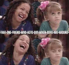 Btw, I am THAT friend.