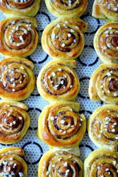 Sweet Recipes, Cake Recipes, Tip Top, Food Therapy, Danishes, No Sugar Foods, Time To Eat, World Recipes, Cinnamon Rolls